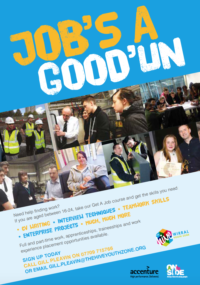 Job's a Good'un