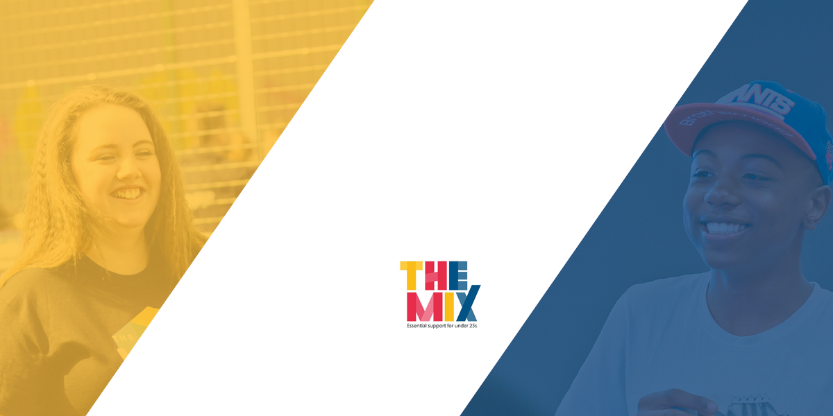 THE MIX HOMEPAGE BANNER HIVE 1