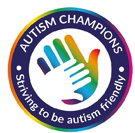 Autism together logo.