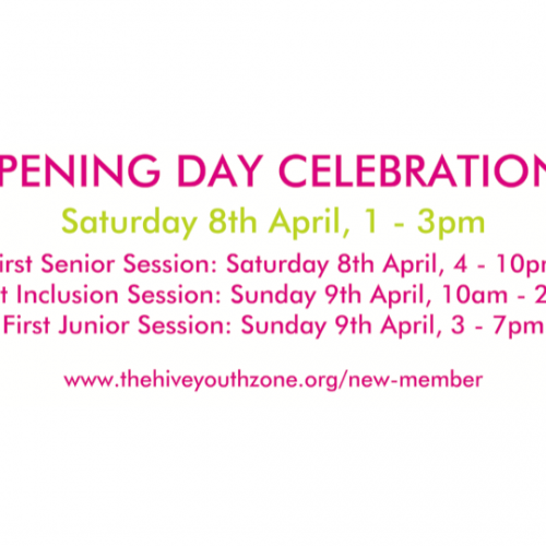 Wirral Opening